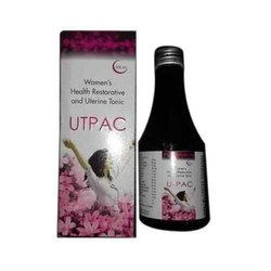 Women's Health Restorative and Uterine Tonic