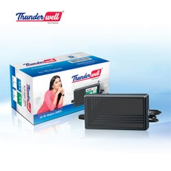 PVC Black Thunderwell SMPS RO Adapter (Regular)