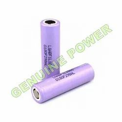 LG ICR18650F1L 3.7V 3500mAh Lithium Rechargeable Battery