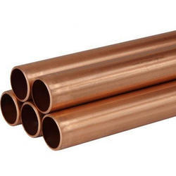 Nonstandard Copper Tubes