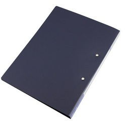 Plastic Document Holder