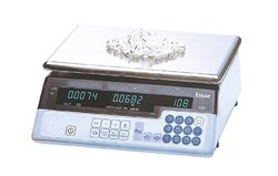 Essae 0.05 G Electronic Weighing Machine, DC-85