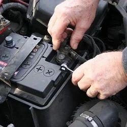 Car Battery Repairing Service