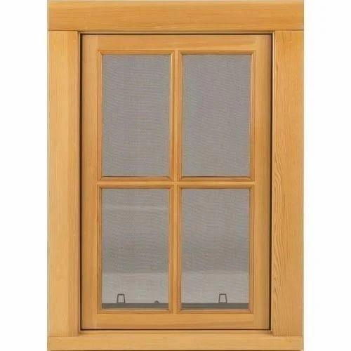 Rectangular Wooden Window Frame Dimension Size 3 2 Feet