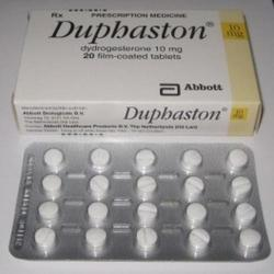 Dydrogesterone 10Mg Tablets
