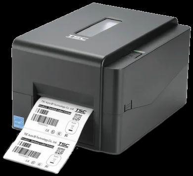 Black and White Thermal Printers TSC TE200 Barcode Printer, USB