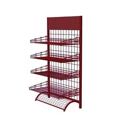 Promotional Display Racks