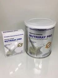 Nutriray Pro Powder with DHA