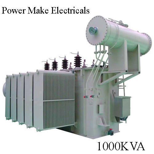 Power Transformers 1000 Kva Power Transformer