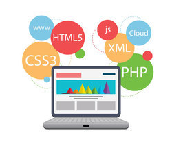 15-20 Days Dynamic Web Designing Services,