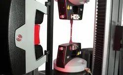 1 Phase 50 Hz Rubber tensile tester