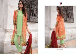 Fancy Pakistani Salwar suit