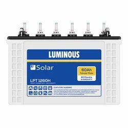 Solar Inverter Battery in Ernakulam, Kerala | Get Latest Price from