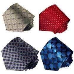 Polyester Jacquard Necktie