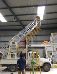 Mobile Tower Ladder Rental Services