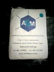Calcium Carbonates Coated
