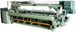 Automatic Shuttle-Less Rapier Loom