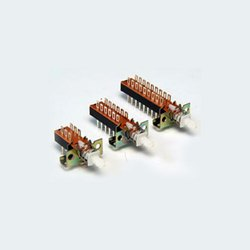 Type 10 Single Switches