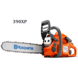 390XP Chain Saw Machine