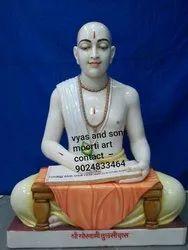 Tulsidas Marble Statue