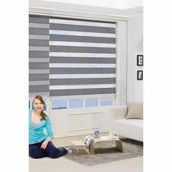 PVC Horizontal Window Blinds