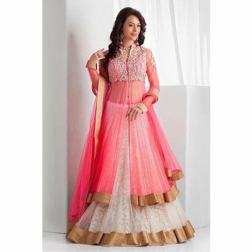 2dbc3e831f Lehenga Suit, Designer Suits For Women, Ladies Punjabi Suit, Women ...