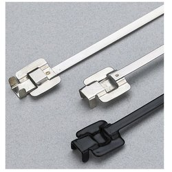 Releasable SS Cable Ties