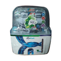Aquafresh RO Water Purifier, For Domestic, Capacity: 7.1 L to 14L
