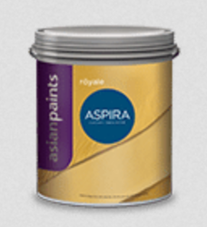 Royale Aspira Asian Paint