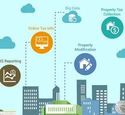 Geocivic Property Tax