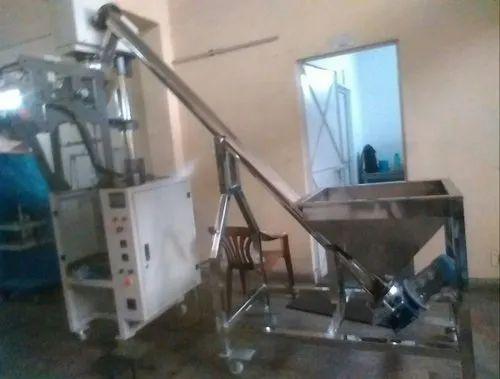 SFE Stainless Steel Screw Conveyor