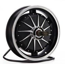 Hub Motor - In-Wheel Motor Latest Price, Manufacturers & Suppliers