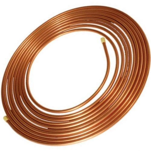 Round Air Conditioner Copper Pipe Totaline, Rs 675 /kilogram Shiv Shakti  Refrigeration & Electricals | ID: 15001598955