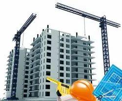 Concrete Commercial Building Construction