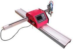 Portable CNC Cutting Machine, Max Cutting Speed: 500-1000 mm/min, Metal