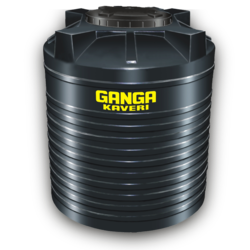 Ganga Kaveri Double Layer Water Storage Tank