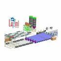 Autoclaved Lightweight Concrete (ALC) Block Plant