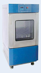 Lalco Cooling And Heating Mode Orbital Incubator Shaker