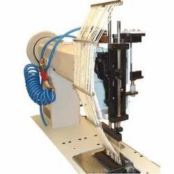 Siraj Automatic Shaggy Carpet Tufting Machine