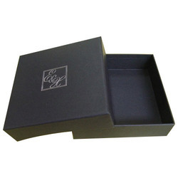 Apparel Packaging Box
