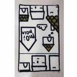 LP Floor Mat