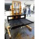 Hydraulic Roller Platform Stacker