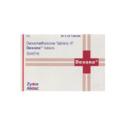 Dexamethasone (0.5mg) Dexona Tablets, Zydus Cadila, Non Prescription
