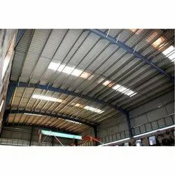 Pre Engineered Metal Buildings Service