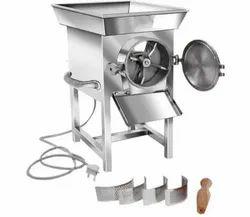 1.25'' Regular With Hammer Gravy making Machine