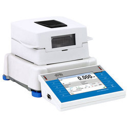 Moisture Analyzer MA3Y