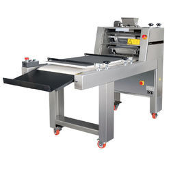 Bread Dough Moulder