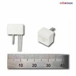 Robocraze Wcs2702 Hall Effect Based Linear Current Sensor (0-200A)