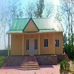 Prefab Cottages