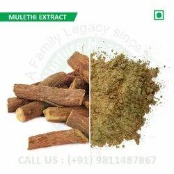 Mulethi Extract (Licorice, Jethimadhu, Atimadhuram, Malegaon Mansoora, Yashtimadhukam)